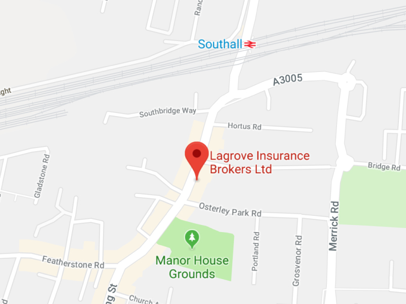 lagrove-insurance-google-map-image